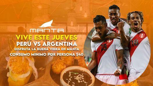 Per\u00fa vs Argentina