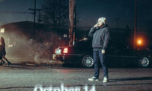 Travis Thompson BLVD BOY LA Release Show