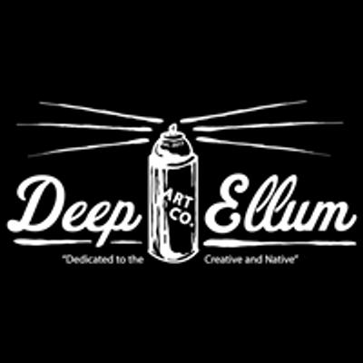 Deep Ellum Art Company
