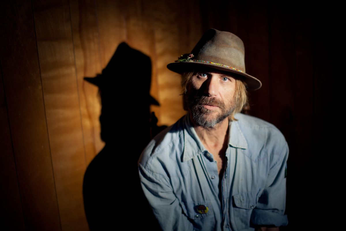 Todd Snider with Lilly Winwood (POSTPONED)