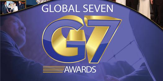 8th Annual Global 7 Gala
