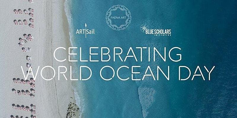 World Ocean Weekend Celebration Talk