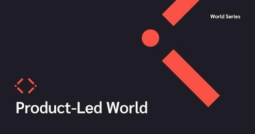 Product-Led Summit | San Francisco