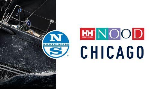 North Sails at NOOD Regatta Chicago