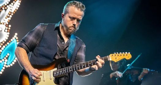 Jason Isbell and The 400 Unit & Billy Strings at Warfield