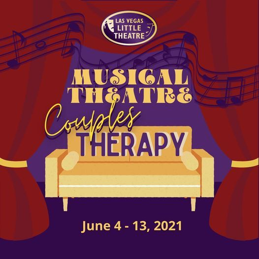 Musical Theatre Couples Therapy