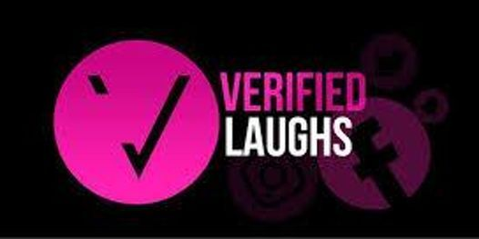 Verified Laughs Comedy Competition at Laugh Factory Chicago