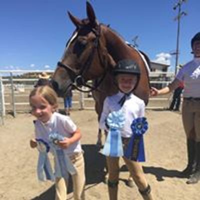 Four Corners Dressage and Combined Training Association