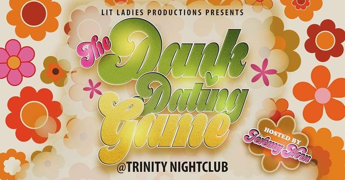 Swipe RIGHT at Trinity Nightclub