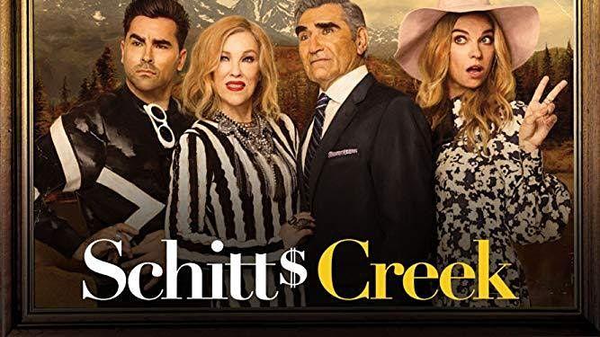 Schitt's Creek Trivia at Guac y Margys