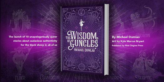 The Wisdom Of Guncles Book Tour, Dallas