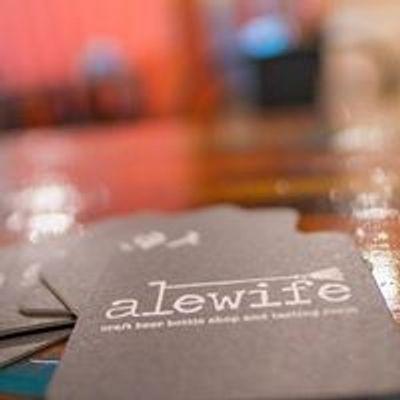 Alewife Craft Beer Bottle Shop & Tasting Room