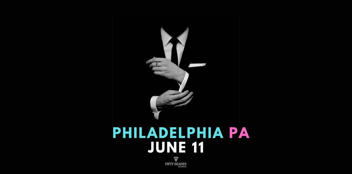 Fifty Shades Live|Philadelphia, PA