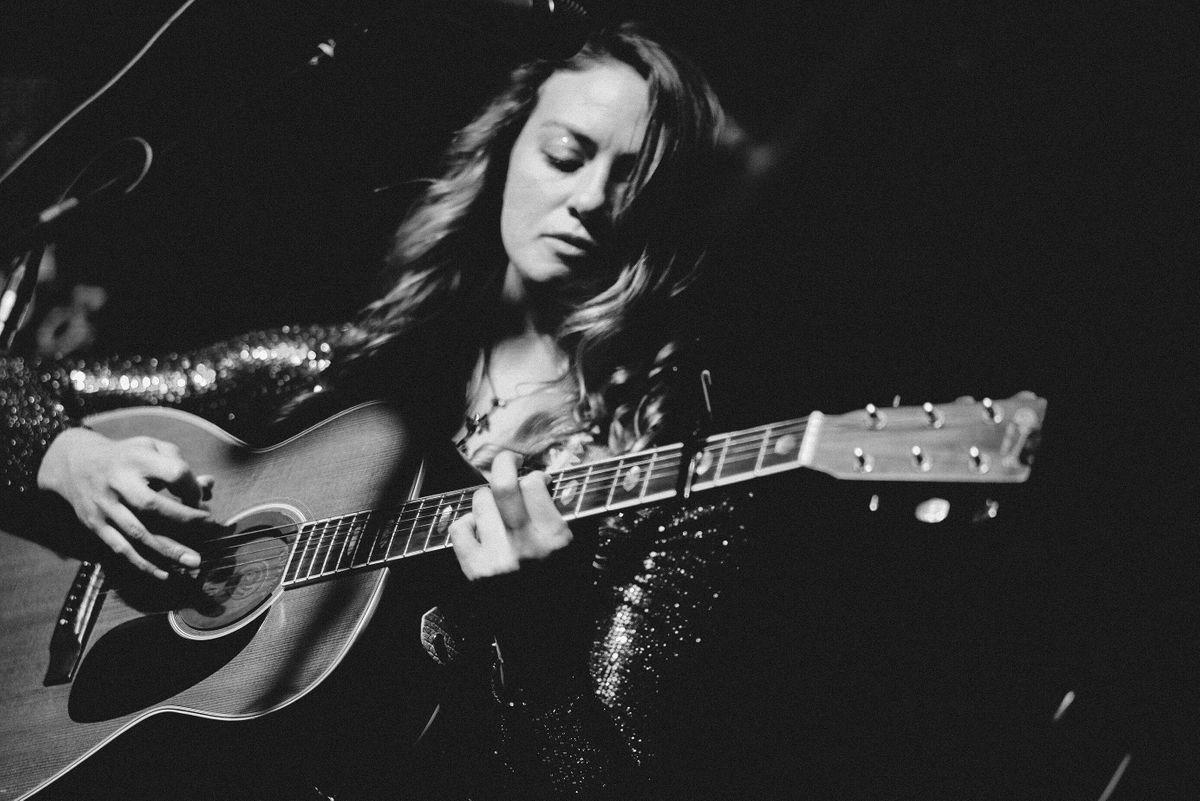 Caitlin Jemma  Album  Release Concert