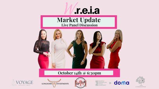 WREIA - October Monthly Meeting