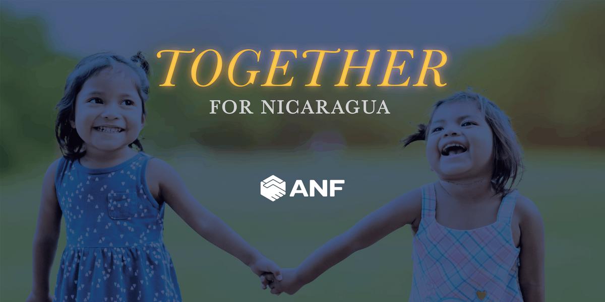 Together for Nicaragua!
