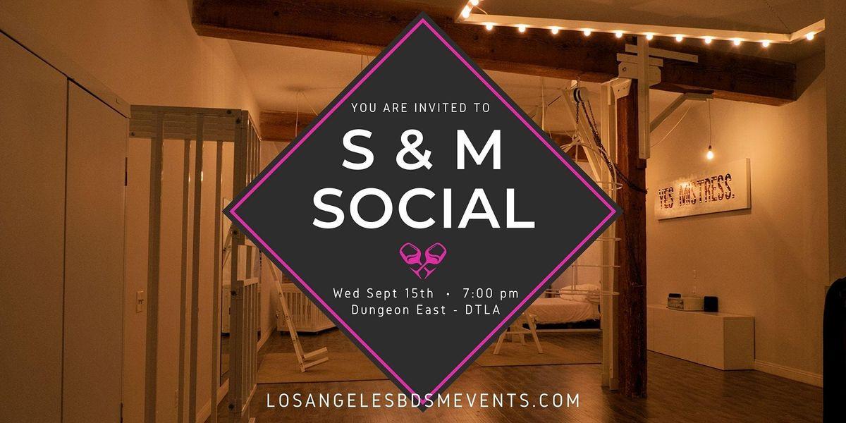 S&M Social
