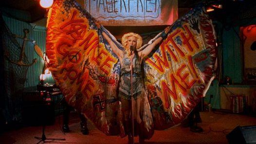 "Cin\u00e9Wilde Presents...""Hedwig & the Angry Inch"""