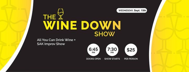 The Wine Down Show