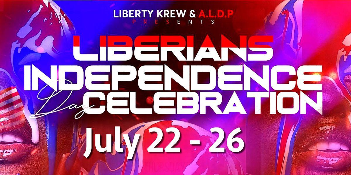 Liberian Independence Celebration - Destination Atlanta
