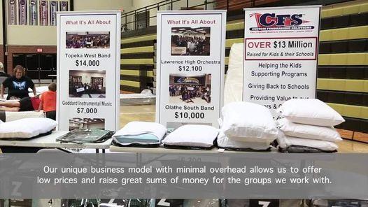 Berthoud HS Mattress Sale-Up to 50% OFF Retail!