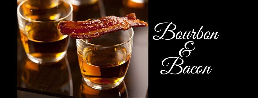Bourbon & Bacon - Dallas