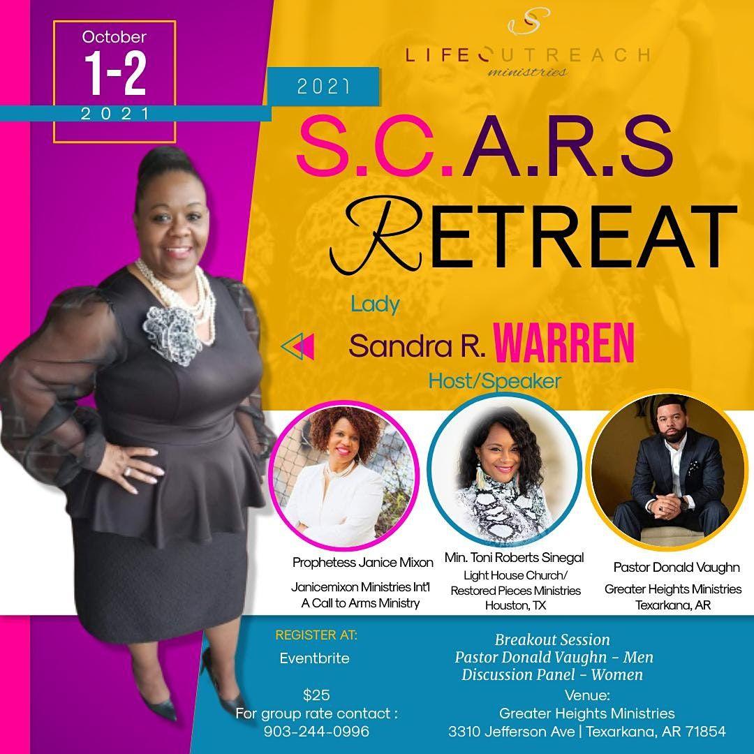 2nd Annual S.C.A.R.S Retreat