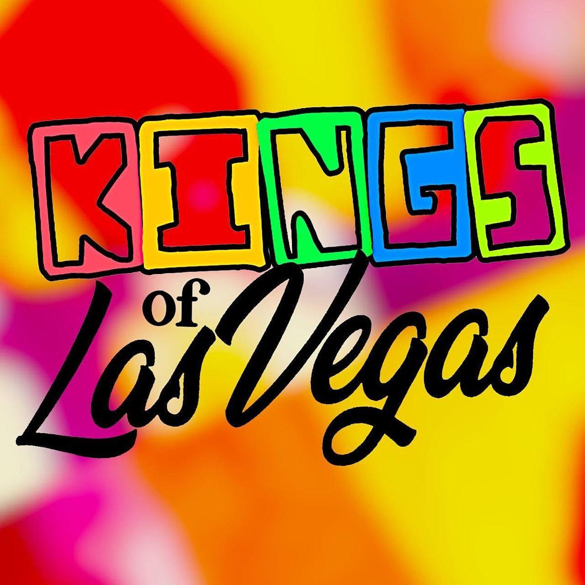 Kings of Las Vegas Comedy Show