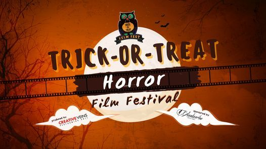 Trick-or-Treat Film Fest   Kick-Off Party
