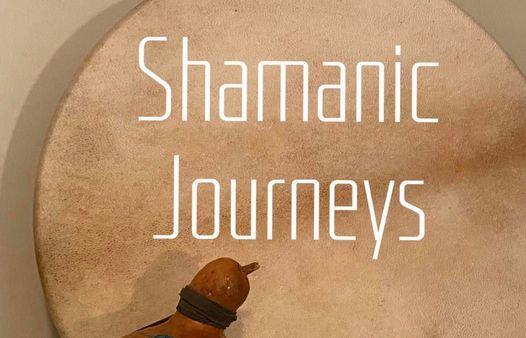 Wisdom and Healing thru Shamanic Journeys