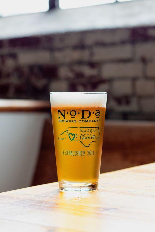 Identity Crisis Cafe Mocha Blonde Stout Release!