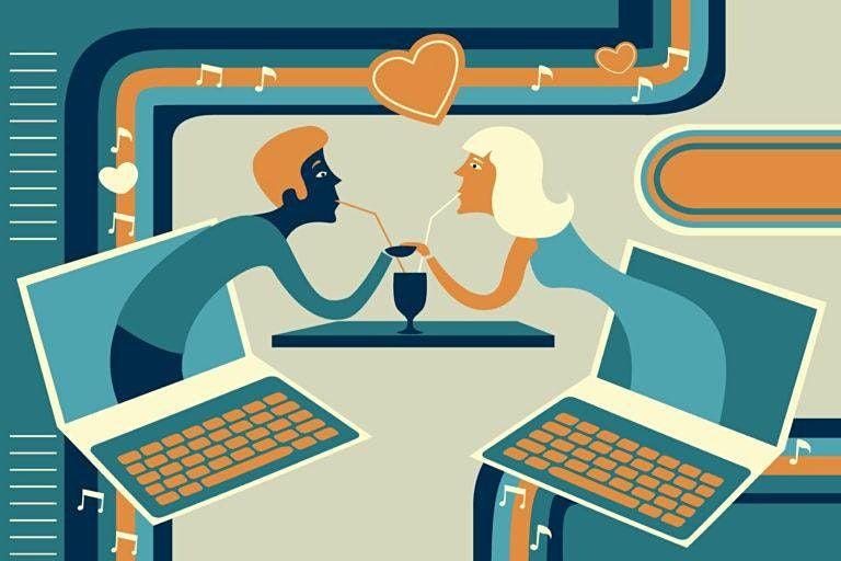 Dog Lovers Virtual Speed Dating - Washington DC