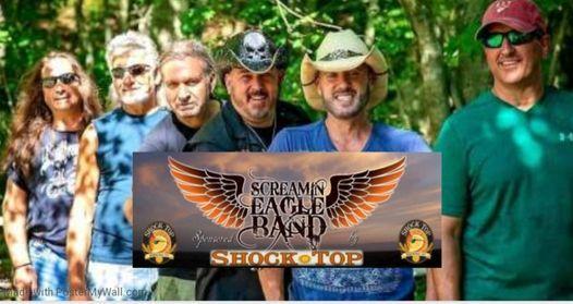 Screamin Eagle Band Unplugged
