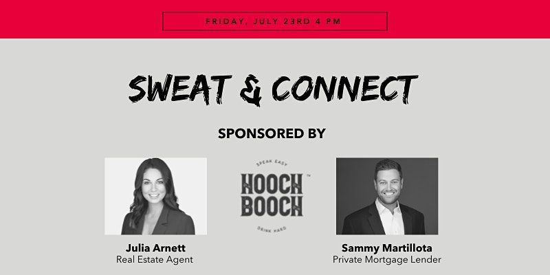 Sweat & Connect