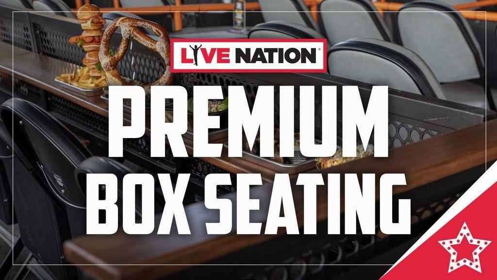 Premium Box Seats: Dead & Co