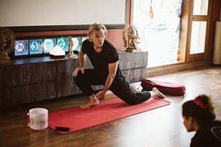 Yin Yoga Teacher Training Weekend Intensive