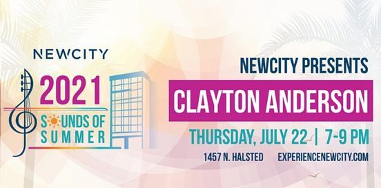 Sounds of Summer ft. Clayton Anderson