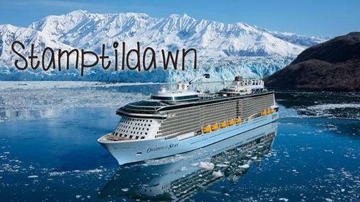 Stamptildawn Cruise & Crop to Alaska