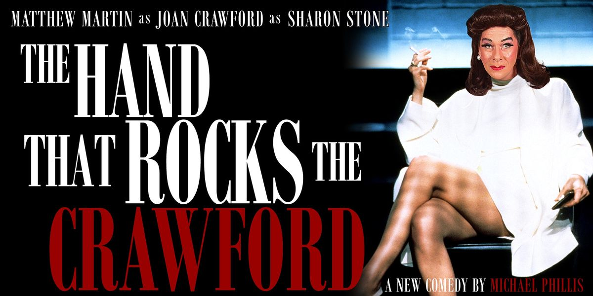 The Hand That Rocks the Crawford