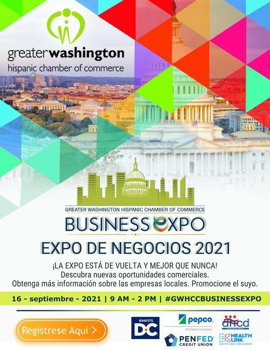 GWHCC Expo de Negocios
