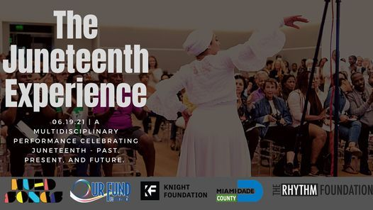 The Juneteenth Experience