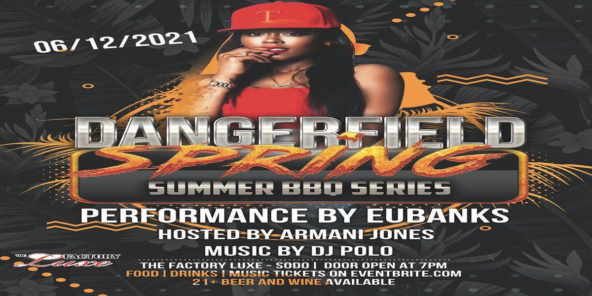 Dangerfield Spring - Summer BBQ Series