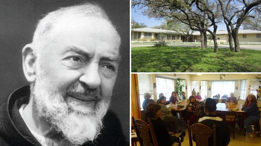 Meet Padre Pio, a Priest, Capuchin Friar, Mystic & Stigmatist!
